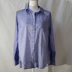 "Old Navy ""The Classic Shirt"""
